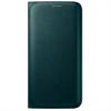 Funda Flip Wallet Verde Samsung Galaxy S6 Edge Samsung