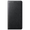 Funda Flip Wallet Negra con Tarjetero Samsung Galaxy J5 2016 Samsung