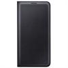 Funda Wallet Negra con Tarjetero Samsung Galaxy J7