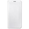 Funda Wallet Blanca con Tarjetero Samsung Galaxy J7