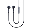 Auricular Negro 3.5mm In-ear (4 almohadills ergonómicas) Samsung