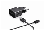 Transf Micro USB 2 Amp Samsung