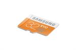 Tarjeta Memoria MicroSD 32GB (Clase 10) Samsung