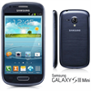 Samsung Galaxy S3 Mini I8190NFC Pebble Blue