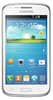 Samsung Galaxy Core I8260 Chic White