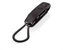 Teléfono Sobremesa Gigaset DA210 Ultra compacto Negro Siemens