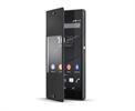 Tapa con ventana color negra Sony Xperia Z3 Compact Sony