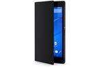 Funda Tapa Negra Funcion Soporte Sony Xperia Tablet Z3 Compact Sony