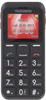 Telefunken GSM TM100 Cosi Senior Phone Red
