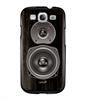 Uniq.Case Carcasa Bafle con protector de pantalla incluido para Samsung I9300 Galaxy S3 Uniq-Case