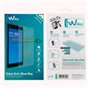 Protector de Pantalla Tempered Glass 0,33 mm Anti-Blueray Wiko Ridge FAB