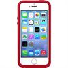Wise Pet Carcasa Tresera de Alta Protección Symmetry Negra y Roja iPhone 5/5S OtterBox