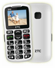 Ztc Telefono Movil ZTC SP45 SeniorPhone White