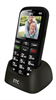 Ztc Telefono Movil ZTC SP52 SeniorPhone Black