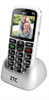 Ztc Telefono Movil ZTC SP52 SeniorPhone White