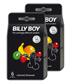 Billy Boy Sabores