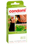 Condomi Stimulation