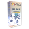 Control Black Passion