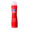 Durex Lubricante Sabor Fresa Maxi 100 ml.