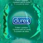 Durex Preservativo Manzana