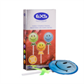 EXS Smiley Face Lollipop Piruleta