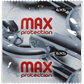 EXS Preservativo Grueso Max Protection