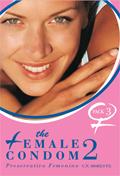 Female Condom - Female Condom 2 (3 unidades)