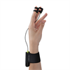 Jimmyjane - Finger Hola Touch Vibrador X Negro