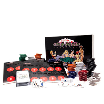 Strip Poker juego - Jeux de Casino sans Argent Rel