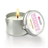 Loverspremium LoversPremium - Massage Candle Vanilla Cream