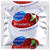 Mates / Manix Preservativo Fresa