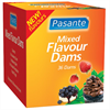 Pasante Oral Dam Mixed Flavours 36