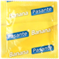 Pasante Preservativo Sabor Banana