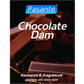 Pasante Oral Dam Chocolate