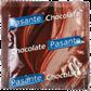 Pasante Preservativo Sabor Chocolate