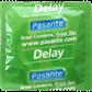 Pasante Preservativo Delay - Retardante