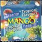Pasante Preservativo Sabor Mango