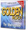 Potenciador Sexual Golden Root Complex 10 uds.