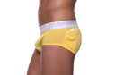 Asuntos Internos AI Luxury Man Amarillo - Talla M