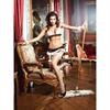 Baci Lingerie - Baci - No molestar French Maid Set S / M