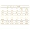 Baci Lingerie - Baci - Mini vestido de la correa de doble cordón de O / S