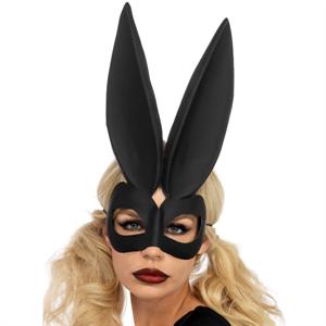 Leg Avenue  Mascara De Conejo Travieso