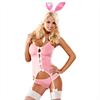 Obsessive - Obsessive Disfraz Conejita Bunny Suit  S/M
