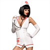 Obsessive - Obsessive Emergency Dress With Stehoscope S/M