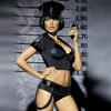 Obsessive - Obsessive Disfraz Police Set S/M