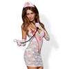 Obsessive - Obsessive Disfraz Medica S/M