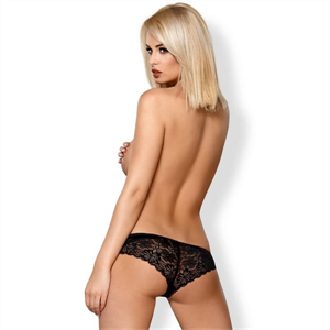 Obsessive - 846-pan-1 Panties S/M
