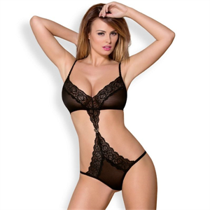 Obsessive - 852-ted-1 Teddy S/M