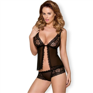 Obsessive  856 Babydoll S/M