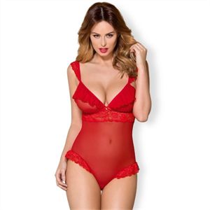 Obsessive - 863-ted-3 Teddy S/M